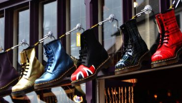 what to wear with doc martens